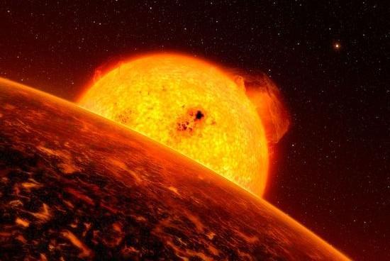 佛教中记载的宇宙毁灭全过程