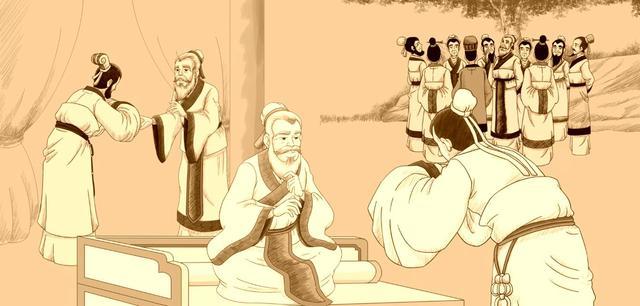 平等受教 从孔子开始