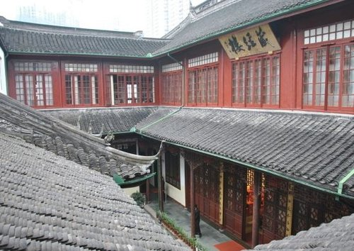 上海玉佛寺