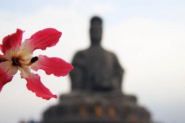 印一法师:把普贤菩萨的行愿精神落实到生活中