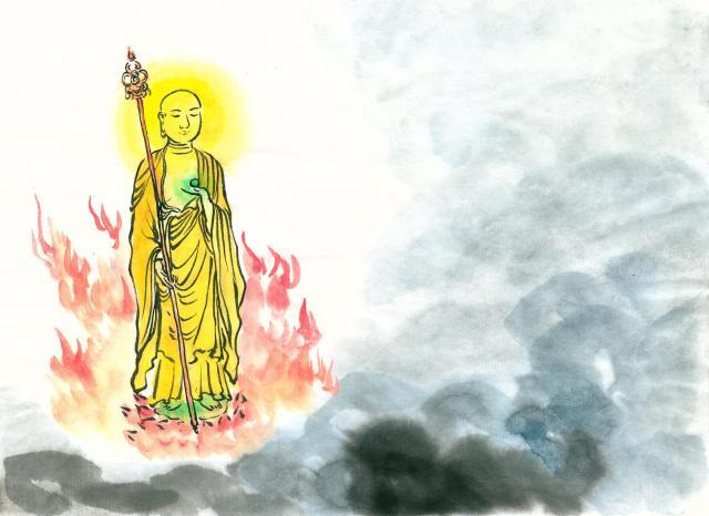 春天花会开 最适合朝拜!最全四大菩萨朝拜秘籍!