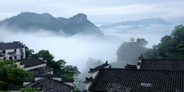江南武当丨齐云山真武信仰的兴起与繁盛