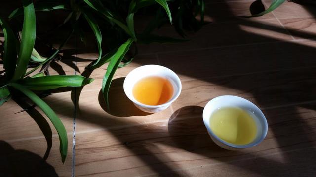 茶道中的出汤:急中站稳 险中回首