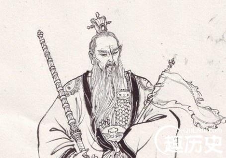 姜子牙封神:太白山是怎样成为道教的天下的