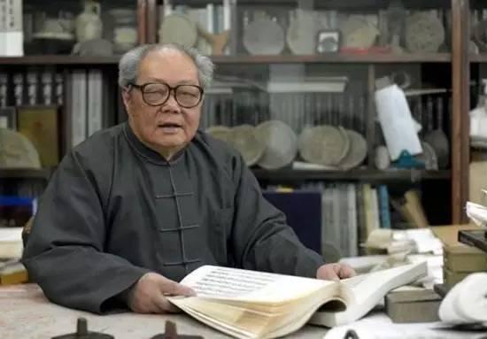 著名红学家冯其庸先生逝世 冯其庸:诲人一甲子,半生寄国学