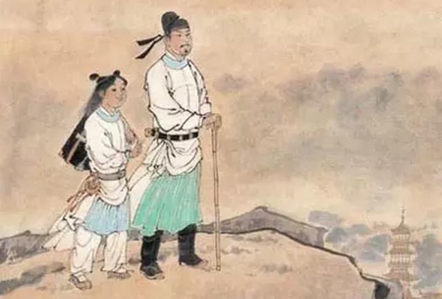 古人重阳登高 竟然是为了躲避瘟疫(含视频)