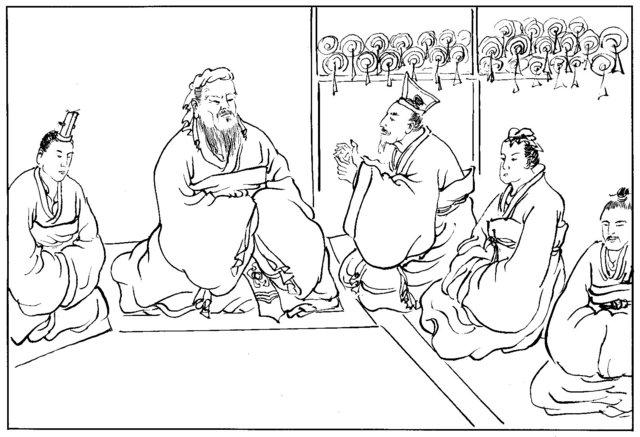 儒学价值不在普世性 而在独特的人生智慧