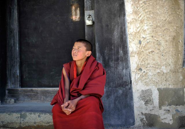 多识仁波切答:藏传佛教和汉传佛教有什么不同?