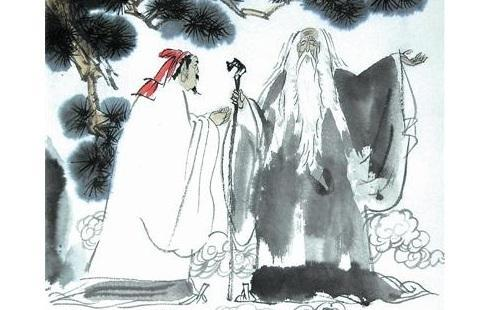礼重敬畏(资料图 图源网络)-楼宇烈 中国文化的根本精神就是 人文化