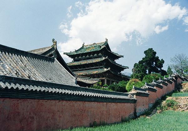 中华道学百问丨著名学者司马承祯对道教的贡献是什么?