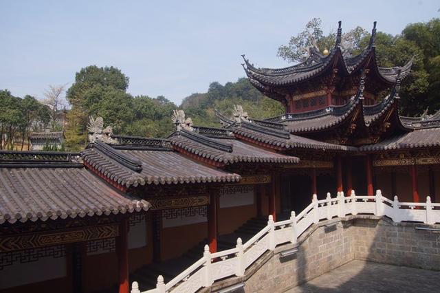 上虞东山寺:吴越地区的佛教文化