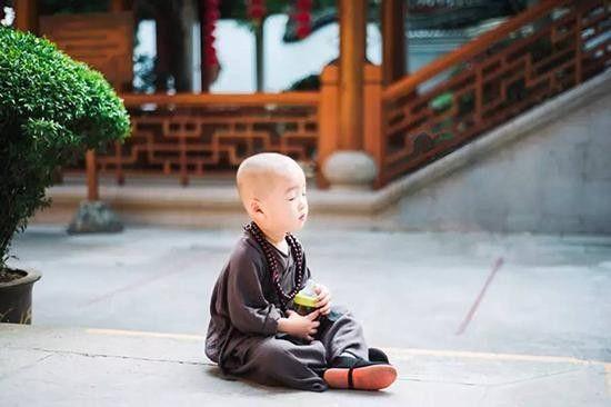 学佛修行是为扼制思想上的恶念 培养善念