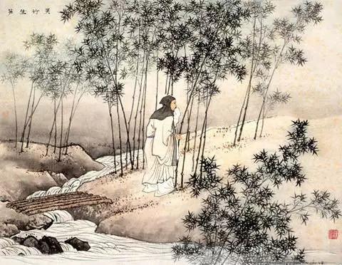 王安石晚年的佛缘禅趣