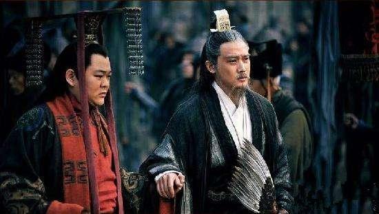 刘备如何面试诸葛亮?