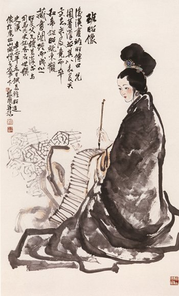古代女子教育传统悠久 探秘中国古代的女学