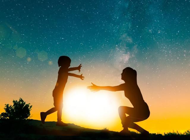 言传身教:父母是孩子最好的老师