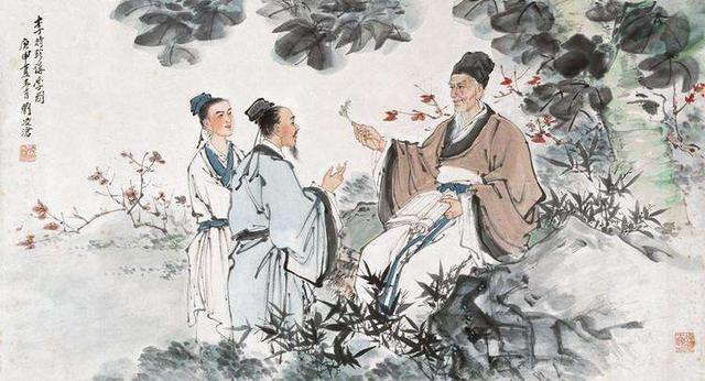 《驻云飞》(二十三)丨阴阳玄牝的这些实理,不知迷糊了多少修行人
