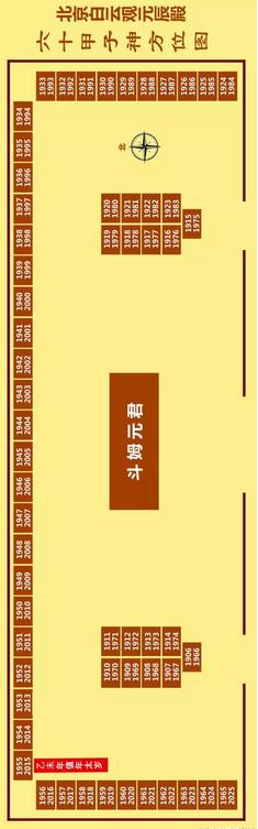 北京白云观将于腊月十五举行谢太岁法会