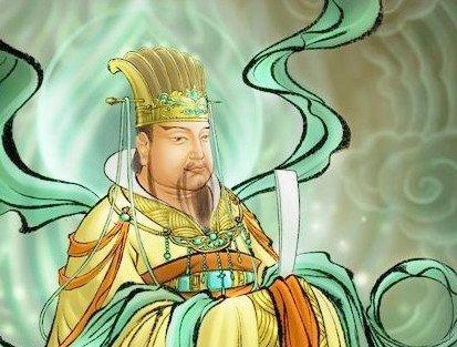 东岳大帝:阴间鬼魂之最高主宰