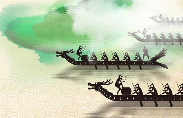 古代禅师们是怎样过端午节的?文:皆仁法师 - 清 雅 - 清     雅博客