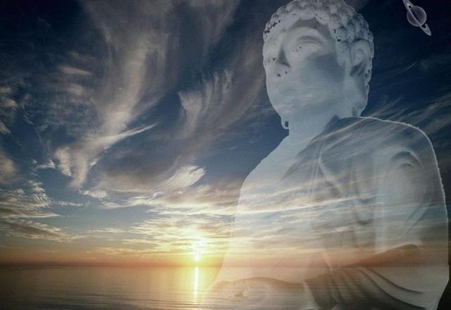 大安法师:净土法门来自阿弥陀佛的家信