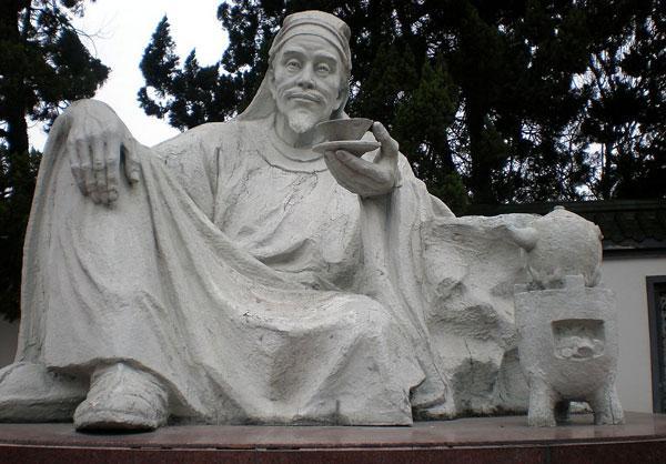 中国古代十圣是哪些人?