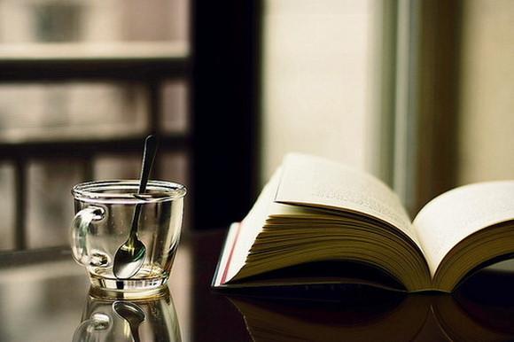 让读书成为一种生活方式