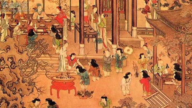 古礼今用丨春节拜年 礼尚往来情意重