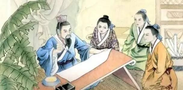 曾国藩:从愚夫到君子的完美逆袭,就靠这8招