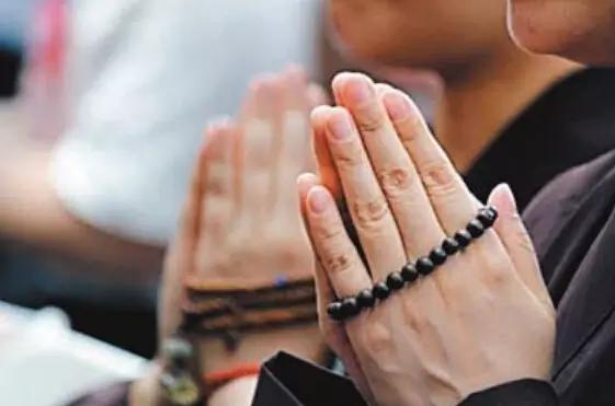 明海法师:什么是三皈依?
