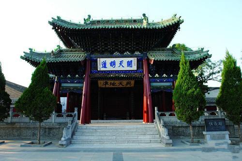 伏羲与八卦:中国古代精神文明的大觉醒