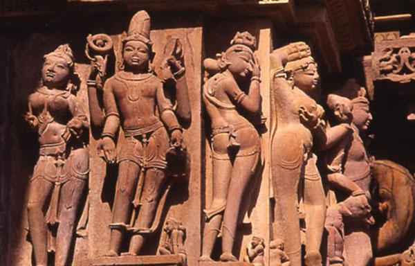 佛教从婆罗门教中继承发展了什么