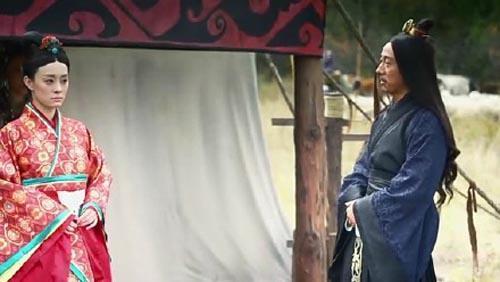 """妙哉张子——老子徒孙""""小霸星""""芈月出师记"""
