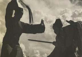 1935年 一组外国人拍的华山老照片