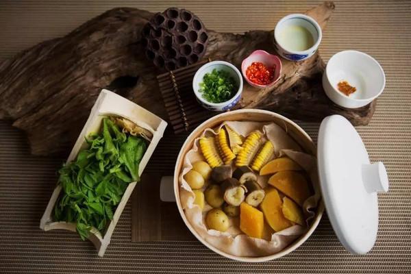 """佛教是怎么看待素食的?""""禅悦为食""""是什么意思?"""