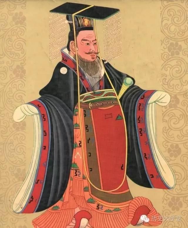 实力平平的他 如何从猪倌当上了汉武帝的丞相?