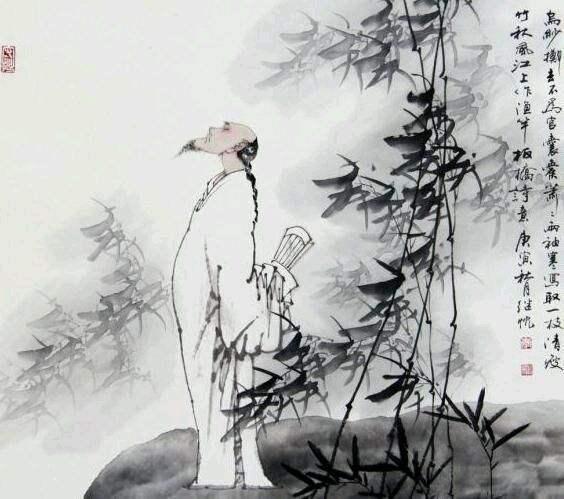 """""""两袖清风""""郑板桥 """"兰香竹影""""谱家书"""