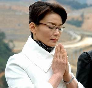 佛教徒潘虹:父亲之死