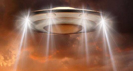 佛教的人类起源说:由外星人退化而成