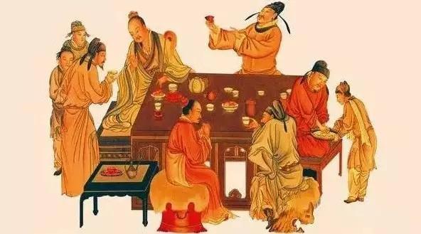 舌尖上的道教——天师道的饮食文化