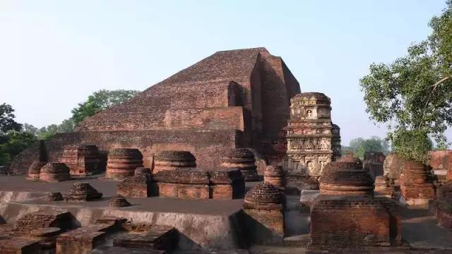 古印度佛教最高学府是哪个?你知道吗?