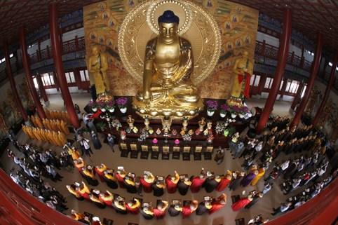 佛像是不是一定要开光才灵验?