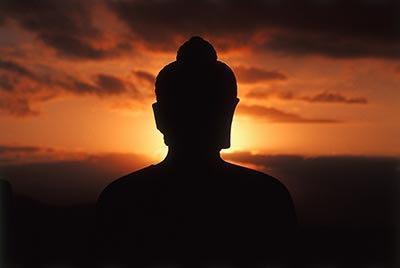 浅说佛教基本的正信与迷信
