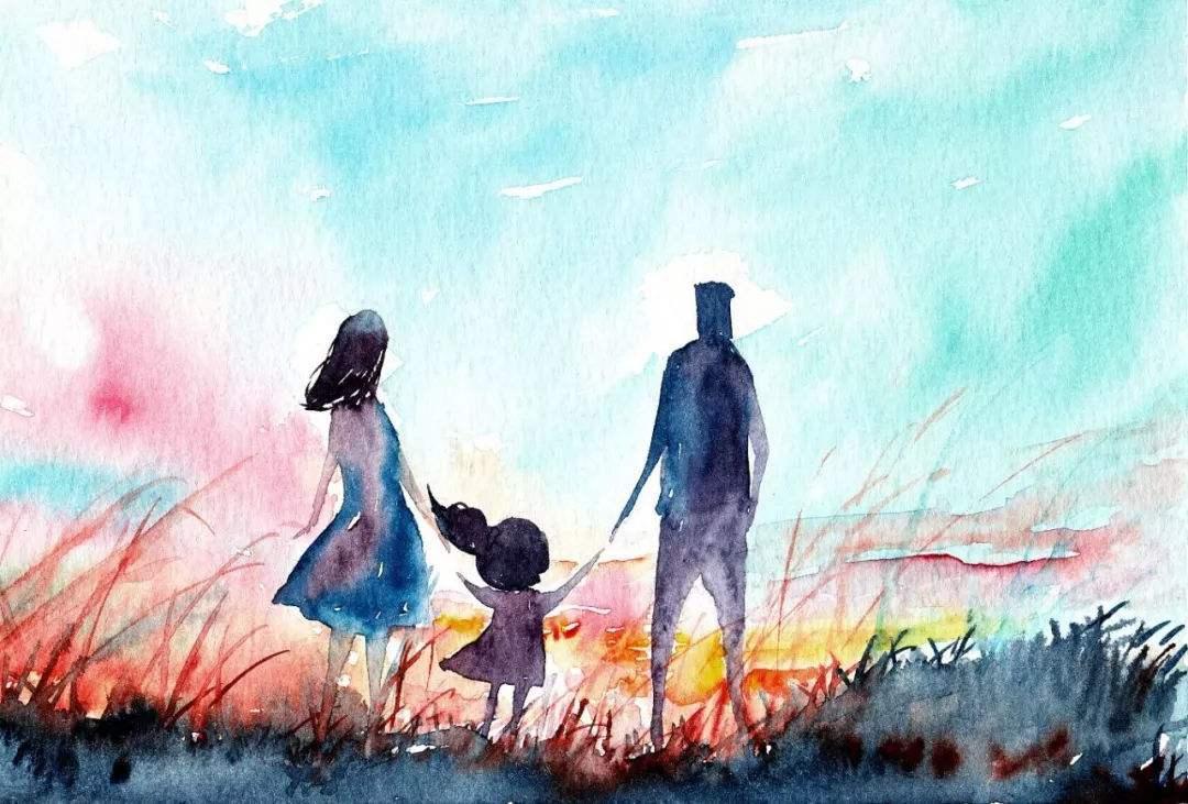 子女教育:陪伴 是最真切的疼爱