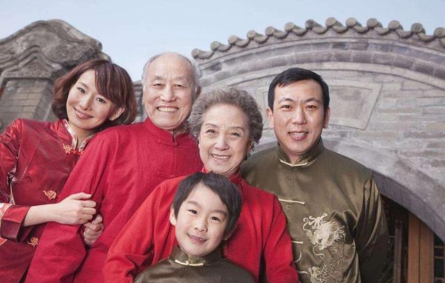 温柔敦厚 是中国人骨子里的美好!
