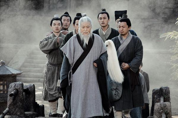 一言止杀前,丘祖面见的首位皇帝竟然不是成吉思汗?