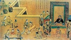 晋如说儒第十八期之一:生活中孔子如何行礼