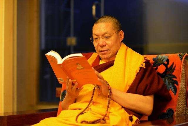 把佛法融入生活 原来也不是什么特别难的事情!