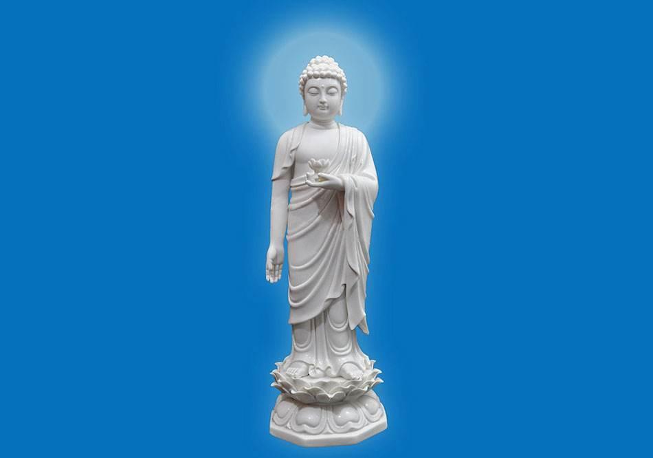 为何阿弥陀佛一身能接引百千万亿众生