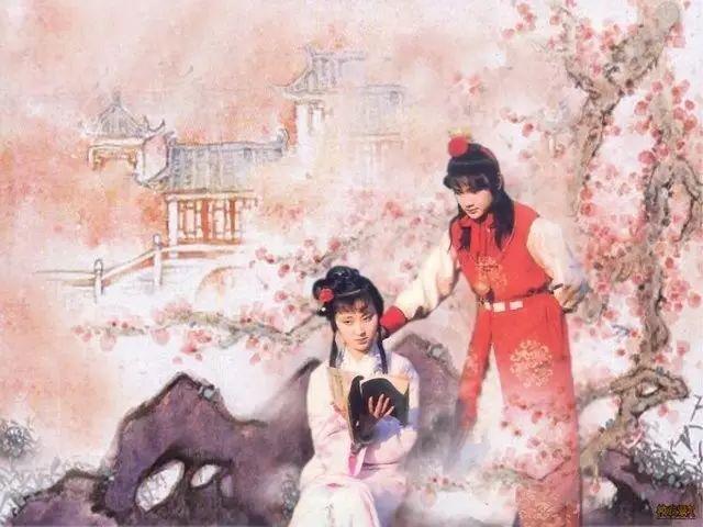 四大名著:中国人的四面镜子